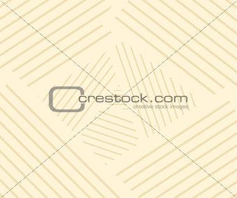 Abstract Vector Background - sheets of paper with brown text lines