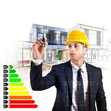 Architect energy certification