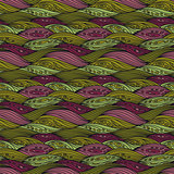 Dusty Textile Pattern