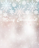 Beautiful Christmas card background