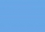 Simple seamless wavy line pattern