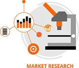 vector - market research