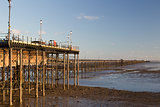 Southend Pier, Essex, England