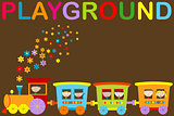 Playground announcement