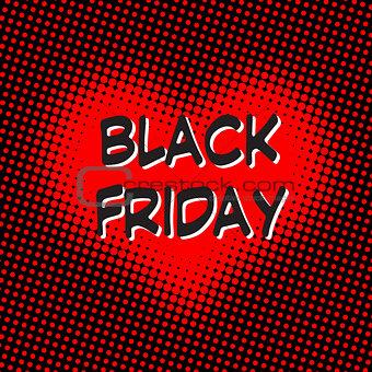 Black Friday sales love