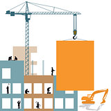Construction project development