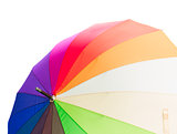Opne Rainbow umbrella