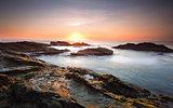 Bermagui Coast Australia