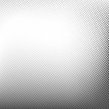 Halftone background. Abstract spotted pattern