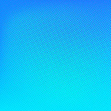 Halftone background. Cyan and lilac color