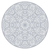 Mandala. Ethnic decorative elements Round ornament