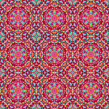 Ornamental seamless pattern. Abstract vector