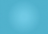 Blue Checkered Texture