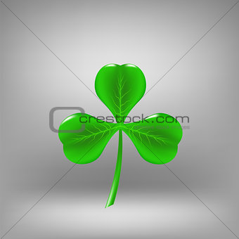 Green Leaf Clover