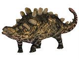 Crichtonsaurus Armored Dinosaur