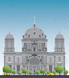 Berlin Cathedral in Berlin