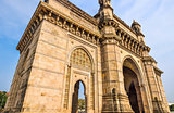The Gateway of India, Mumbai, India