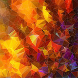 Abstract background geometric angular pattern.