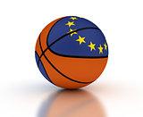 European Basketball Team