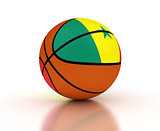 Senegal Basketball Team