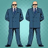 bodyguards secret service