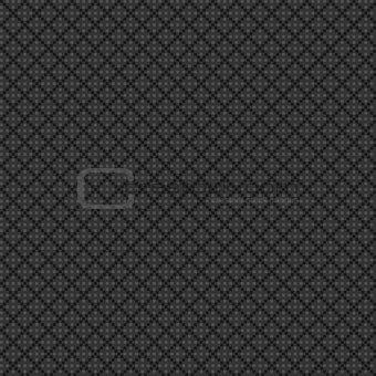 Grey and black pixel micro texture with diamonds