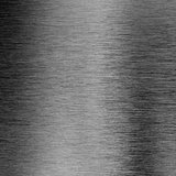brushed metal macro texture background