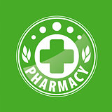 logo for pharmacies