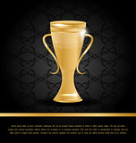 Golden Championship Cup