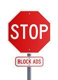 Stop - Block Ads