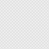 Light geometric background pattern with diamonds