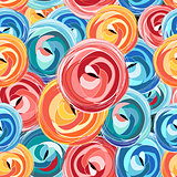 background abstract rose pattern