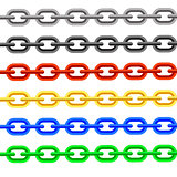 Colorful Chain