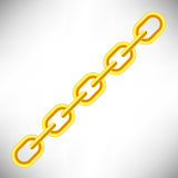 Yellow Chain