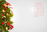 Design christmas card
