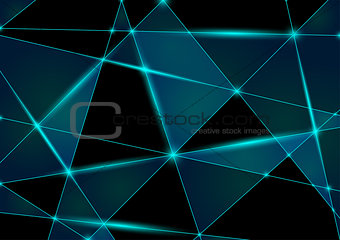 Abstract Triangle Mesh