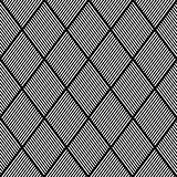 Seamless diamonds texture.