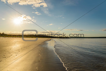 Carters Beach (Nova Scotia, Canada)