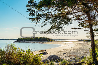 Carters Beach (Nova Scotia, Canada)