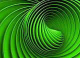 spiral or twirl