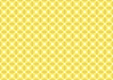 Yellow Squared Texture