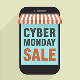 phone Cyber Monday
