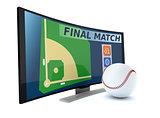 sport on tv
