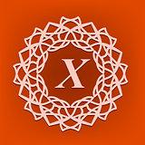 Monogram X