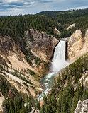 Yellowstone Fals
