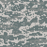 American Military Digital Desert camouflage Pattern