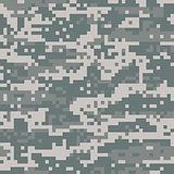 American Military Digital Desert camouflage Pattern