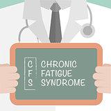 Medical Board CFS