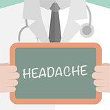 Medical Board Headache