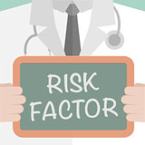 Medical Board Risk Factor